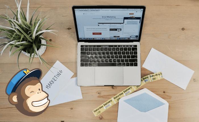 6 grunde til at bruge MailChimp