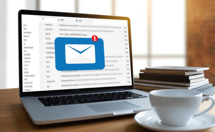 Sådan opnår du succes med din e-mail marketing-strategi