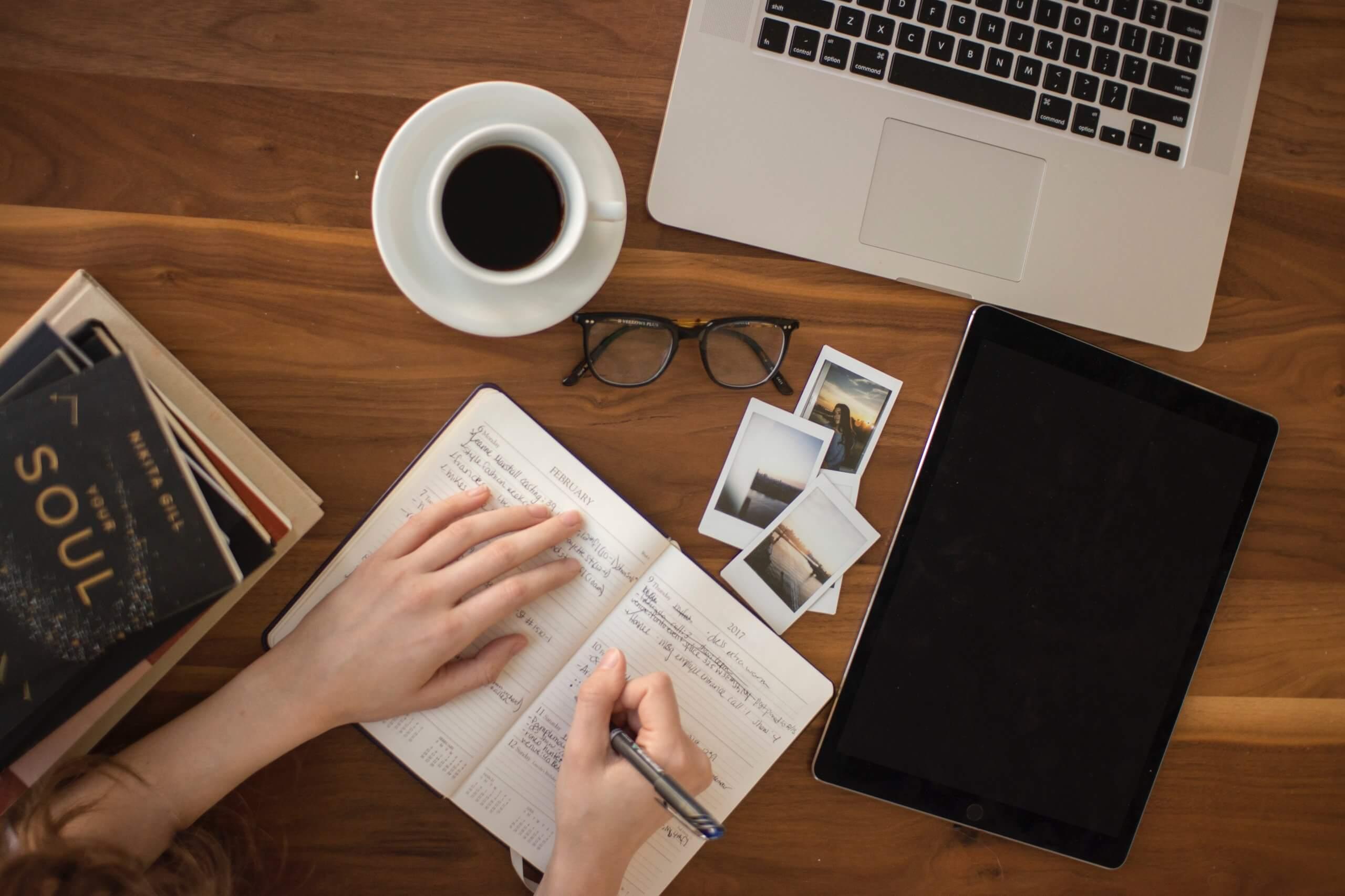 Kreatørstudie: Har du styr på din SoMe planlægning?