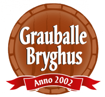 Vi samarbejder med Grauballe Bryghus